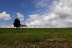 Chapelle à proximité de Mollenberg