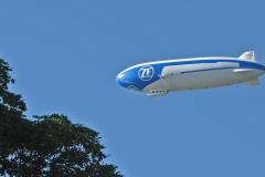 Friedrichshafen berceau des zeppelins