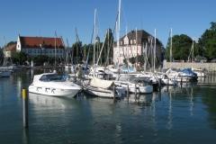 Port de Langenargen