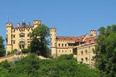 Château d'Hohenschwangau