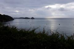 Cancale, îles des Rimains