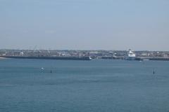Port de Saint-Malo