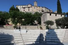 Amphithéâtre de la Villa Barbary