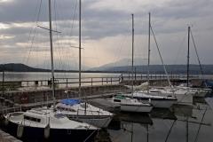 Lago di Viverone dans le Piémont
