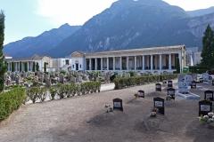 Cimetière principal de Trento