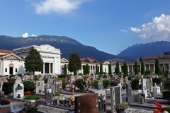 Cimitero Monumentale di Trento