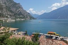 Lago di Garda, lac de Garde