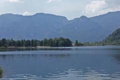 Lago di Levico