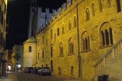 Palais Pretorio de Trente
