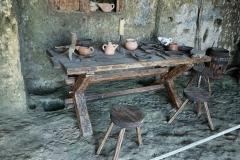 Cuisine de l'an mil