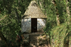 Jardins de Marqueyssac - Asile du poète