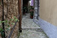 Ruelle de Sainte-Agnès