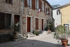 Mairie de Sainte-Agnès