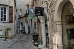 Ruelle de Saint-Paul-de-Vence