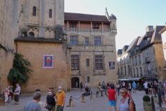 Sarlat : rue de la Liberté