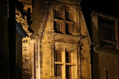 Sarlat : Etienne La Boétie est né dans cette maison le 1er novembre 1530