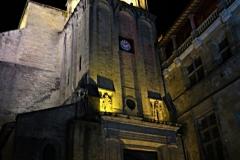 Sarlat : cathédrale Saint-Sacerdos