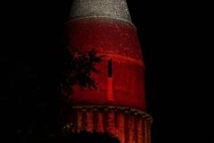 Sarlat : la lanterne des morts
